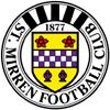 St Mirren U20