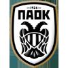 PAOK塞萨洛尼基 20岁以下