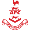 Airdrieonians U20