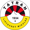 MFK Liptovsky Mikulas