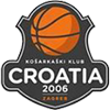 Croatia 2006 Zagreb Women