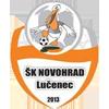 SK Novohrad卢切內茨