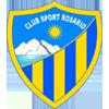 罗萨里奥体育