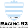 Racing Metro