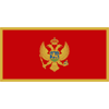 Montenegro - Feminino