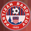 Partizan巴尔代约夫
