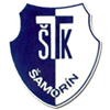 STK沙莫林