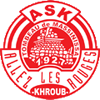 AS Khroub
