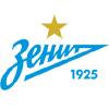 Zenit St Petersburg Reserves