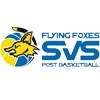 Flying Foxes SVS Post - Damen