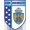 CSM Bucuresti Women